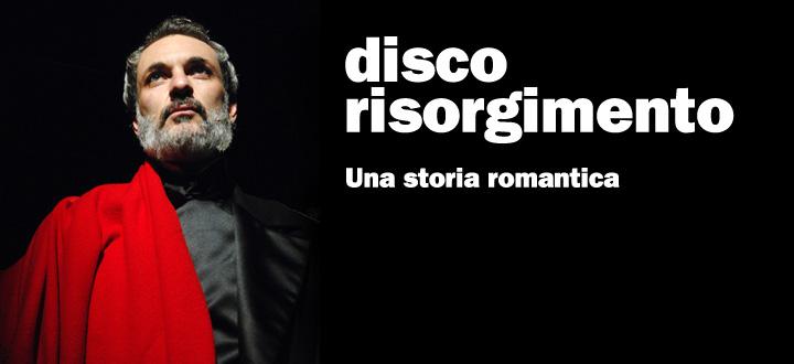 disco-risorgimento